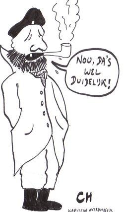 Kapitein overduidelijk cartoon.jpg