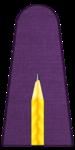 Soldaat van de Oncyclopedische Krijgsmacht