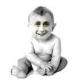 Anne frank baby.png