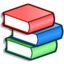 Nuvola apps bookcase flip.png