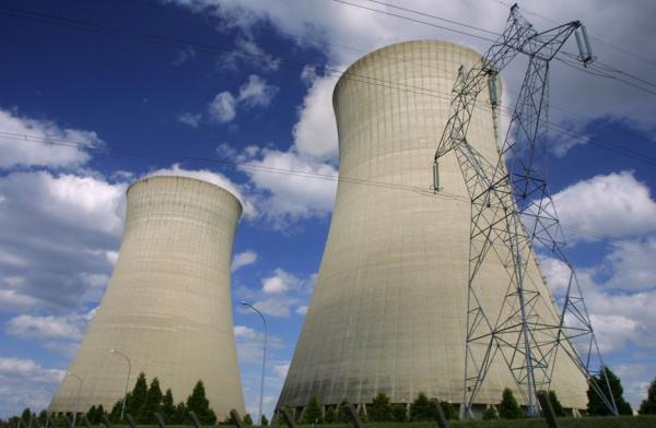 Rediger ] kjernekraftverk