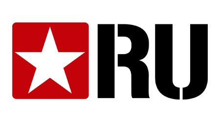 Logoen til Disse røde ungdommene.