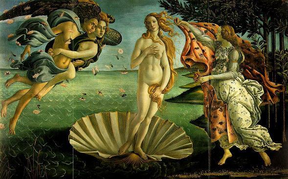 Anus og Venus på nye eventyr med Jesus og Macgyver