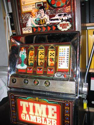 Køb brugt spilleautomater spil