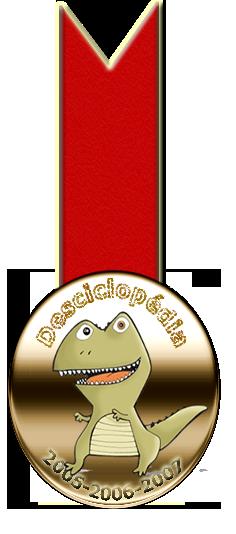Dinossauros da Desciclopédia