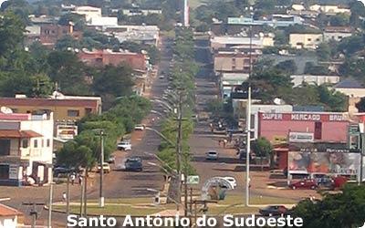 Santo Antonio do Sudoeste - Foto da Cidade.jpg