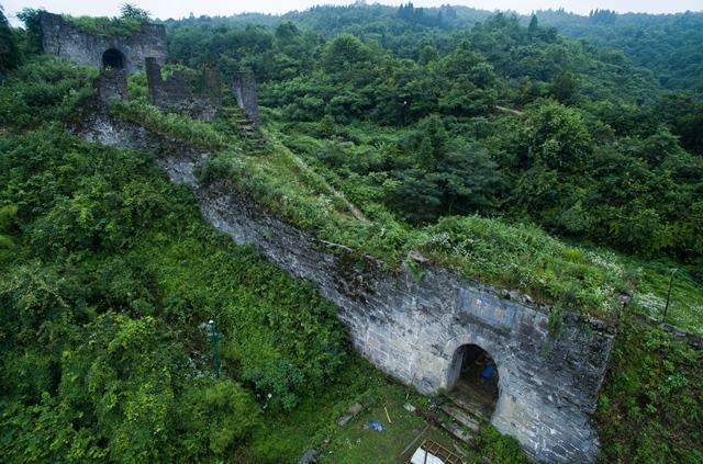 Arquivo:Hailongtun fortress.jpg