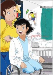 A Verdadeira Situacao De Tsubasa Durante Todo O Anime Qual Alem Ser Um Spoiler Pra La Odioso Foi Motivo Varias Criancinhas Fas Da Serie