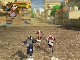 Naruto shippuden ultimate ninja storm 4 akatsuki - 1 4