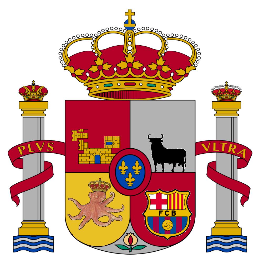 Arquivo:Brasão da Espanha.png
