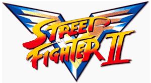 O logo do anime (repare na letra V subliminar lá atrás)