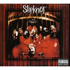 Um maravilhoso e demoníaco álbum do Slipknot