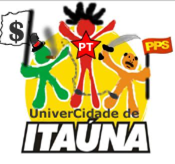 UniverCidade de Itaúna