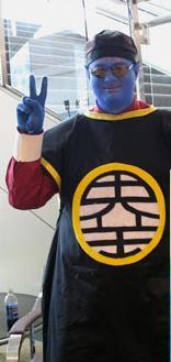 Kaio cosplay.JPG