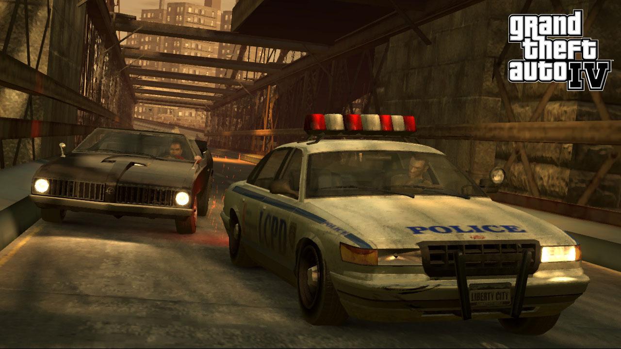 A verba da policia no jogo permite as melhores viaturas.