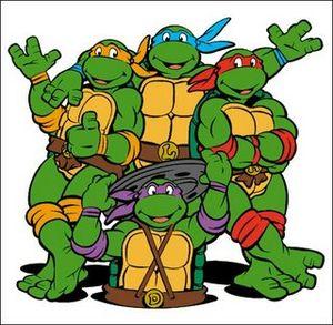 As tartarugas mutantes ninjas desciclopdia as tartarugaseditar thecheapjerseys Image collections