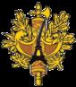 Brasão de Armas da França