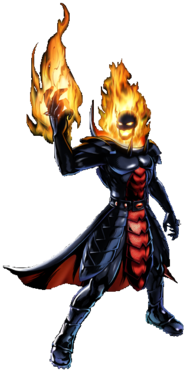 Dormammu (Ultimate Marvel vs Capcom 3).png
