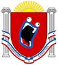 Brasão de Óblast Autônomo da Crimeia