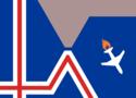 Bandeira de Terra de Gelo