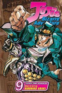JoJo's Bizarre Adventure mangá.jpg
