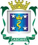 Bandeira de Cascavel (Paraná)