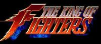 The king of fighters logotipo.jpeg