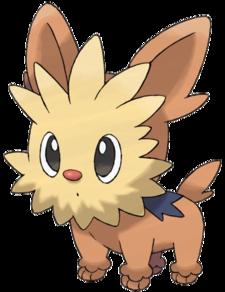 Pokemons 5° temporada  225px-Lillipup