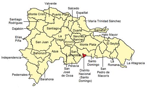 Subdivisões da República Dominicana.png