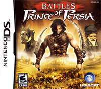 Battles of Prince of Persia Cover.png