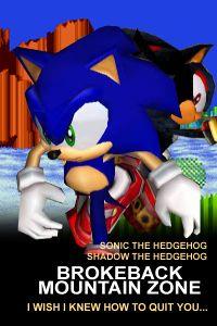 Sonic Adventure 2 - Desciclopédia