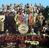 O álbum mais vendido da esquina dos Beatles