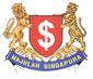 Brasão de Armas de Singapura