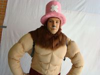 Chopper cosplay.jpg