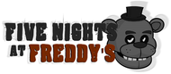 Five Nights at Freddy logo.png
