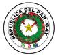 Brasão de Paraguai