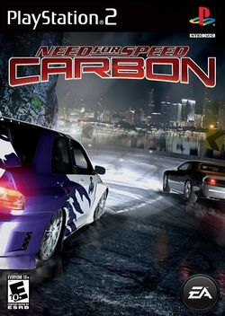 Need for Speed Carbon Custom Box.jpg