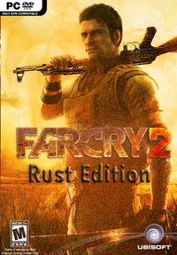 Far Cry 2 Desciclopedia