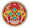 Brasão do Butão.png
