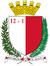 Brasão de Armas de Malta