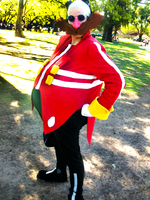 Dr eggman cosplay in a picnic 1 by viluvector-d5frdtb.png
