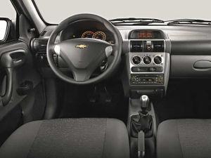 Chevrolet Classic Desciclop 233 Dia