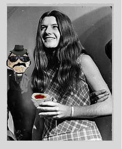 Patricia Krenwinkel drink.JPG