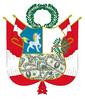 Brasão de Peru