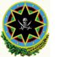 Brasão de Armas do Azerbaijão