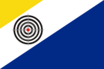 Bandeira de Bonaire.png