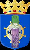 Brasao de Armas de Bonaire.png