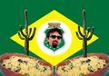 Bandeira do República (In)dependente do Ceará