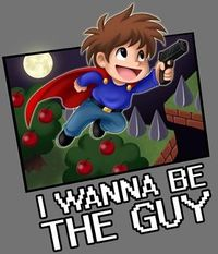 I wanna be the guy cover.jpg