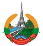 Brasão de Armas do Laos